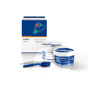Product - V-POSIL PUTTY FAST