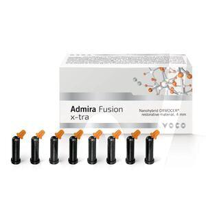 Product - ADMIRA FUSION X-TRA - CAPSULAS UNIVERSAL