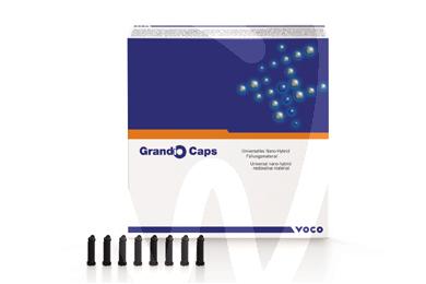 Product - GRANDIO CAPSULAS REPOSICIÓN