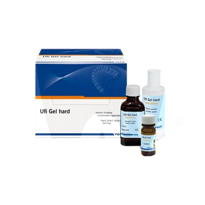 Product - UFI GEL HARD