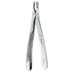 Product - FORCEPS INCISIVO CENTRAL N. 1