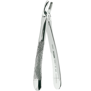 Product - FORCEPS BICÚSPIDE SUPERIOR N. 7