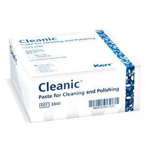 Product - CLEANIC PASTA DE PROFILAXIS MONODOSIS