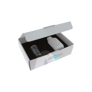 Product - BOQUILLA AIR-N-GO PERIO EASY + POLVO DE GLICINA AIR-N-GO® PERIO