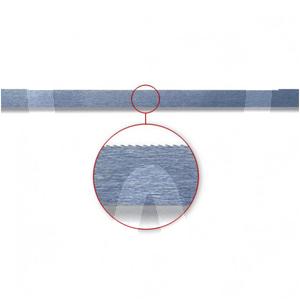 Product - TIRAS ACERO DENTADAS 6mm