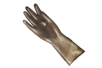 Product - GUANTES PLOMADOS