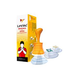 Product - LIFEVAC EMERGENCIA EN ATRAGANTAMIENTO