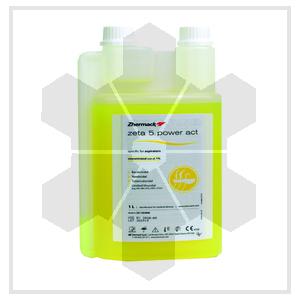 Product - ZETA 5 POWER ACT FRASCO DE 1L