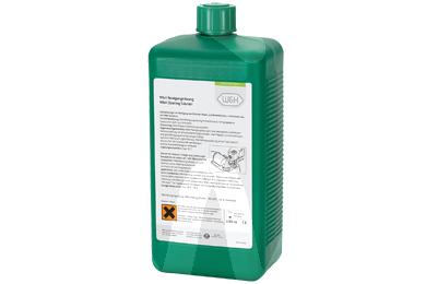 Product - LIQUIDO DE LIMPIEZA ASSISTINA  MC-1000