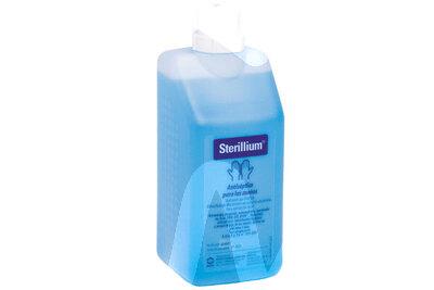 Product - STERILLIUM 500ML.