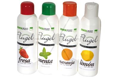 Product - FLUOR EN GEL FLUGEL