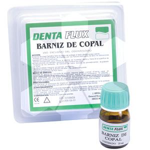 Product - BARNIZ DE COPAL