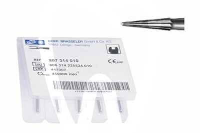 Product - FRESAS F.G. H132-314-008-K TUNGSTENO