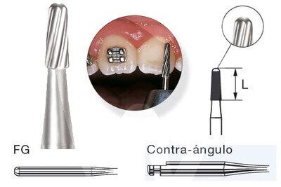 Product - FRESA PARA QUITAR COMPOSITE H22AGK