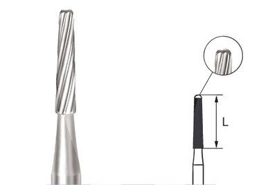 Product - FRESA PARA QUITAR COMPOSITE H22ALGK