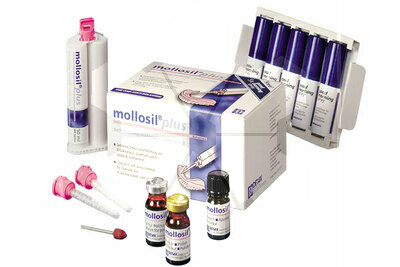 Product - MOLLOSIL PLUS AUTOMIX 2