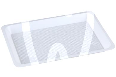 Product - BANDEJAS LISAS DESECHABLES  20 X 15 X 1,5