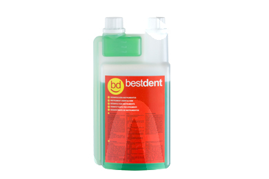 Product - DESINFECCION INSTRUMENTOS -1L.