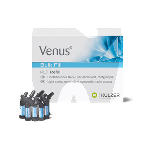 Product - VENUS BULK FILL UNIVERSAL PLT (10x0,2g.)