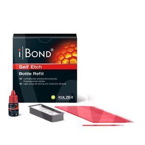 Product - IBOND SELF ETCH BOTELLA