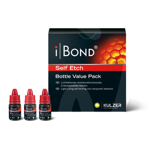 Product - IBOND SELF ETCH VALUE PACK