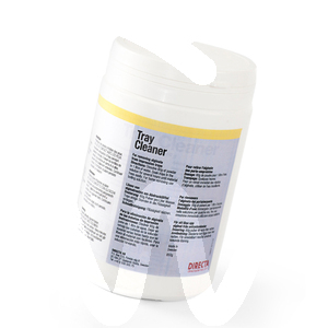 Product - TRAY CLEANER