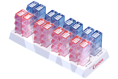 Product - COFORM CORONAS REPOSICION