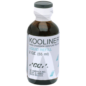 Product - KOOLINER  LIQUIDO -GC
