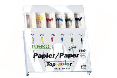 Product - PUNTAS DE PAPEL TOP COLOR Nº 15-90