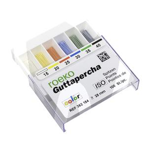 Product - GUTTAPERCHA SUPRA COLOR