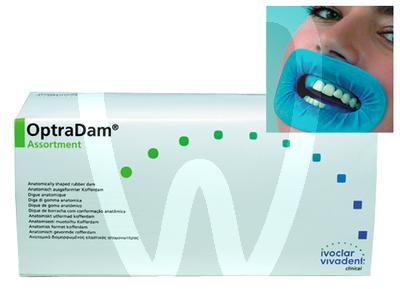 Product - OPTRADAM