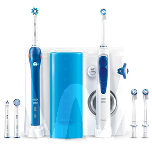Product - CENTRO DENTAL OC601 (OXYJET + SMART 5000)