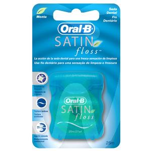 Product - HILO DENTAL SATIN FLOSS