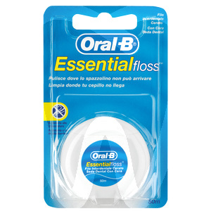 Product - HILO DENTAL ESSENTIAL FLOSS