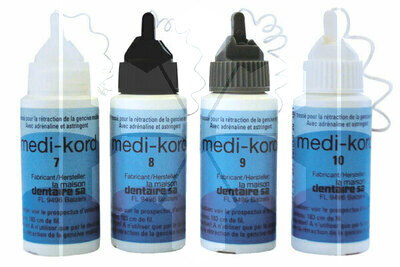 Product - HILO RETRACTOR MEDI-KORD