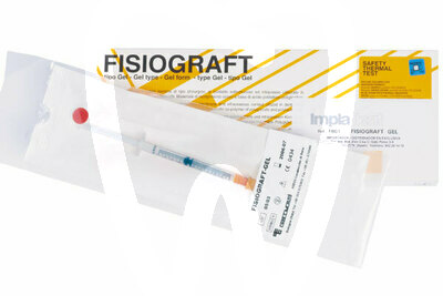 Product - FISIOGRAFT GEL
