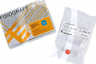 Product - FISIOGRAFT POLVO
