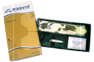 Product - RIBBOND REPOSICIÓN ORTHODONTIC  1 MM