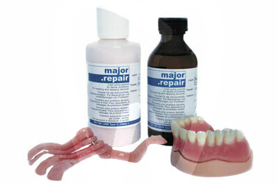 Product - MAJOR REPAIR