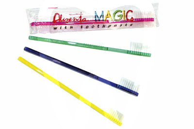 Product - CEPILLOS MAGIC SURTIDOS