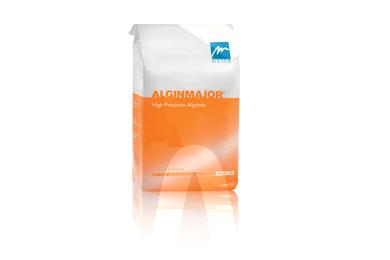 Product - ALGINMAJOR-ALGINATO RAPIDO