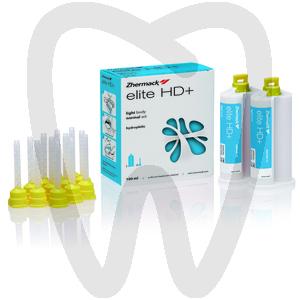 Product - SILICONA ELITE HD+ FLUIDA