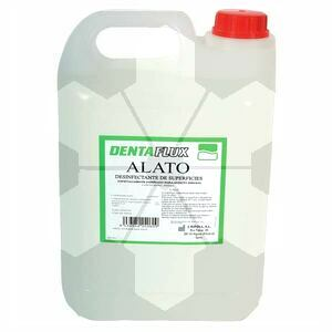 Product - ALATO DESINFECCION SUPERFICIES 5L.