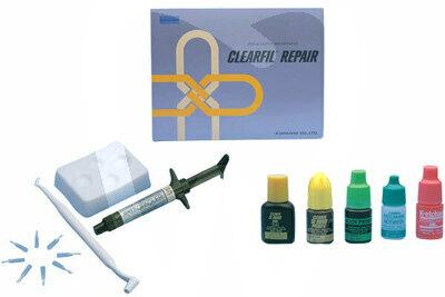 Product - CLEARFIL REPAIR ESTUCHE