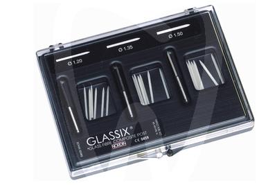 Product - GLASSIX TALADORES 3UDS.