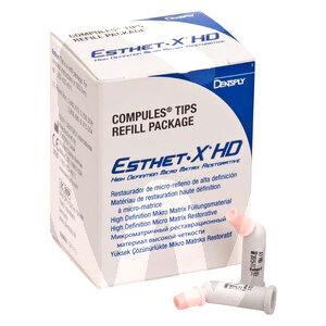 Product - ESTHET-X HD REPOSICIÓN 20 COMPULES