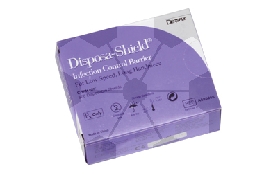 Product - DISPOSA-SHIELD FUNDAS PROTECTORAS