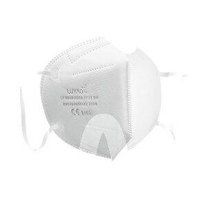Product - MASCARILLA DE FILTRACIÓN FFP2