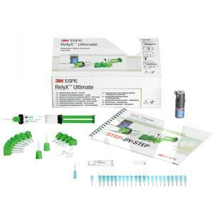 Product - RELYX ULTIMATE TRIAL KIT