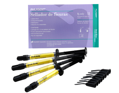 Product - SELLADOR FISURAS PULPDENT
